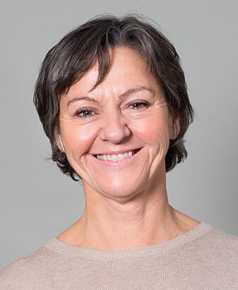 Inger Elise Birkeland, direktør for NKVTS (Foto: NKVTS)