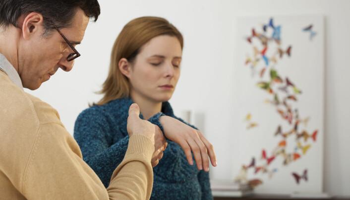 En dansk studie fra 2017 viste at hypnose kan gi folk med hjerneskade hukommelsen tilbake. (Foto: Image Point Fr / Shutterstock / NTB scanpix)