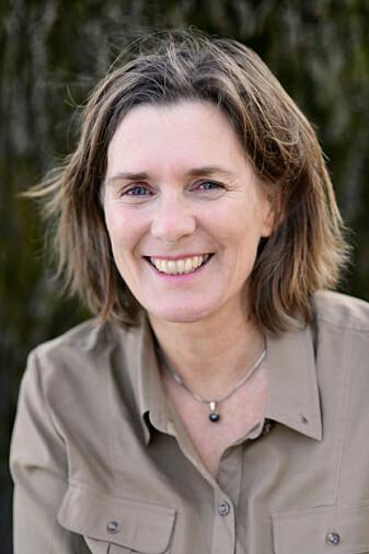 Anne Waldrop er professor ved OsloMet – storbyuniversietetet. (Foto: OsloMet)
