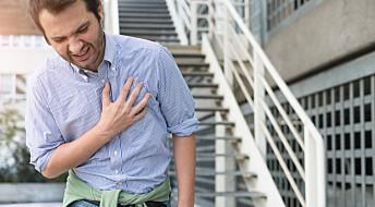 Dansk lege oppdager hittil ukjent arvelig hjertesykdom