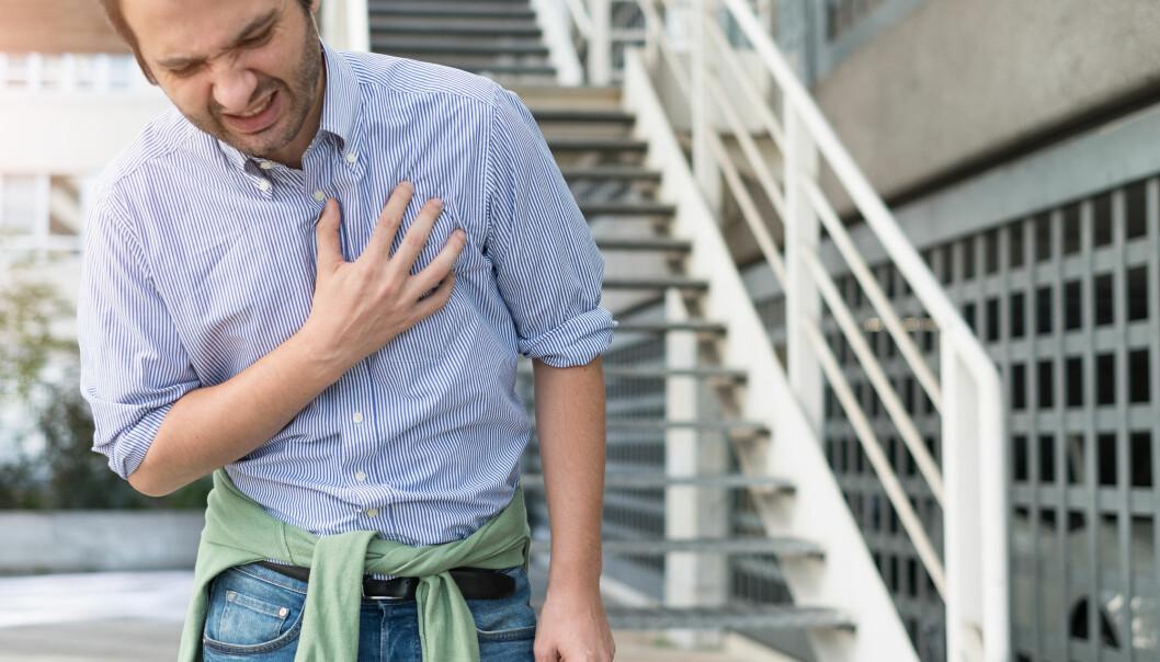 Det har ikke blitt funnet en ny hjertesykdom siden år 2000, da sykdommen Kort QT-syndrom ble oppdaget. Den gangen var det også en dansk forsker involvert i forskningsprosjektet. (Foto: tommaso79 / Shutterstock / NTB scanpix)