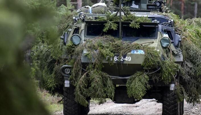 Kan Norge, Finland og Sverige sammen skremme Russland fra å angripe oss?