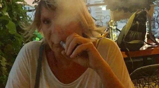 E-sigaretter hjelper flere å kutte røyken
