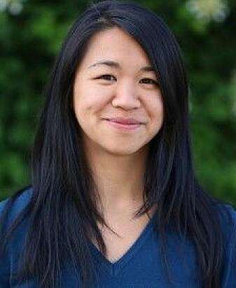 Julianne Yang fra UiO har analysert hvordan TV-serien Ekte mennesker problematiserer det skandinaviske likestillingsidealet ved å sette roboter i roller som hushjelp og sexpartner. (Foto: UiO)