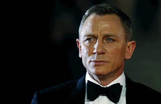 007 og ridderromanene