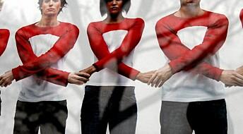 Mulig hiv-vaksine har bestått tidlig test