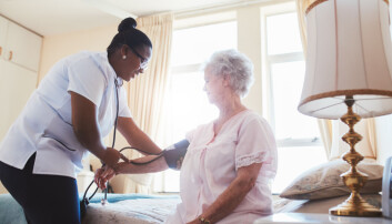 Mange kvinner jobber nå deltid. Kvinner med norsk bakgrunn har ofte stabile deltidsjobber med relativt gode arbeidsvilkår. Innvandrerkvinner som jobber deltid har oftere en mer ustabil tilknytning til arbeidslivet. (Illustrasjonsfoto: Jacob Lund / Shutterstock / NTB scanpix)
