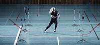Håndball-trening bør tilpasses spillernes posisjon på banen