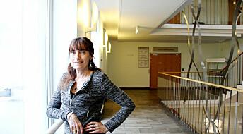 UiB-professor: – Norsk kan vi heller ta vare på i daglegspråket