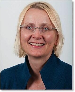 Anniken Hagelund er professor ved Institutt for sosiologi og samfunnsgeografi på Universitetet i Oslo. (Foto: Tron Trondal/UiO)