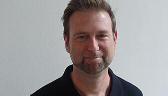 Peter Scharff Smith er professor i rettssosiologi. (Foto: UiO)