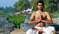 Hva skjer i hjernen når man mediterer?