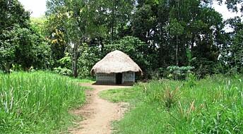 Betaling hindret hogst i Uganda