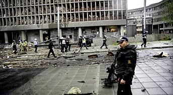 Breiviks terrorangrep gjorde dansker psykisk syke