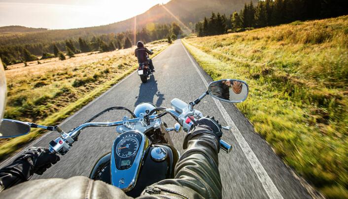 Handelskrigen har ført til at Harley-Davidson flytter deler av produksjonen ut av USA. (Foto: Lukas Gojda / Shutterstock / NTB scanpix)