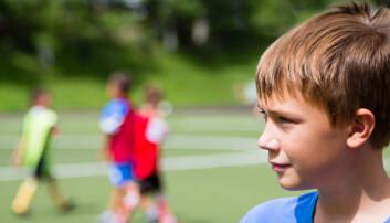 – Vi er i ferd med å få et klasseskille i idretten