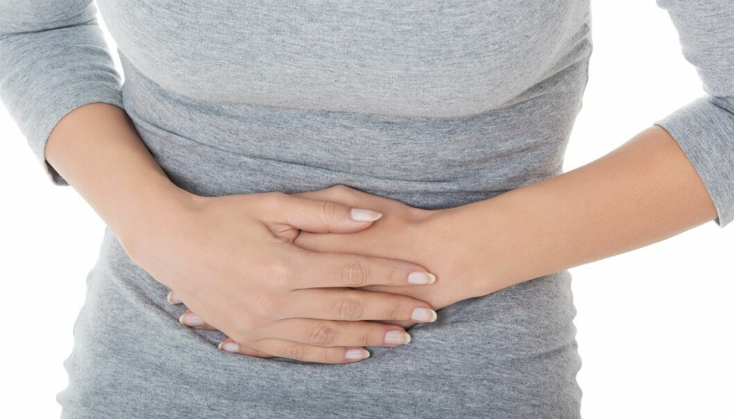 Forskere har undersøkt 84 personer som ble henvist til en mage-tarm-ekspert på grunn av uforklarlige mageplager de selv mente skyldtes visse typer mat. (Foto: PhotoMediaGroup, Shutterstock, NTB scanpix)