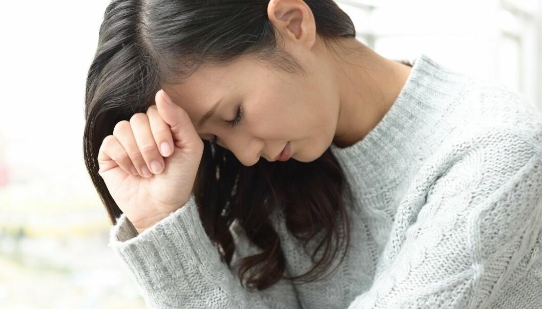 For mange pasienter med Crohns eller ulcerøs kolitt er utmattelse en betydelig del av sykdomsbildet. (Foto: iza54500, Shutterstock, NTB scanpix)