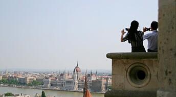 Slik kan reiselivsbransjen nå ut til EU-turistene
