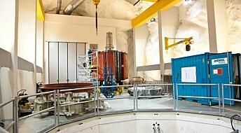 Fremtidens strømproduksjon: Denne generatoren lager sine egne spilleregler