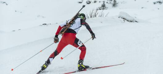 De beste skiskytterne gjør det dårligere på hjemmebane