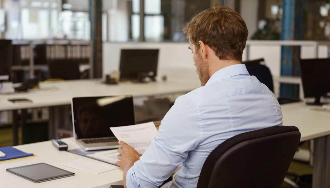 Sjefer krever taushet – også når de ikke har lov til det. (Foto: racorn, Shutterstock, NTB scanpix)