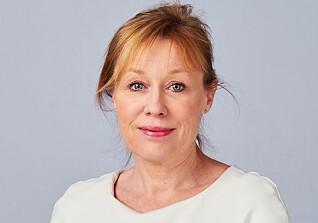 Annechen Bahr Bugge er ansatt ved universitetet OsloMet og har siden 1990-tallet forsket på hva nordmenn spiser. (Foto: OsloMet)