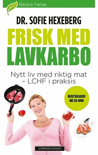 Legen Sofie Hexeberg lover deg et helt nytt liv dersom du følger hennes omstridte LCHF-diett (Low Carb, High Fat). Med den kan du bli kvitt fedme, ME, migrene, kroniske betennelser, diabetes, muskel- og skjelettsykdommer, ufrivillig barnløshet, atrieflimmer, psoriasis, Bekhterevs, fibromyalgi, tannkjøttbetennelse og mye annet. Men Hexeberg er langt fra den eneste fagpersonen med lang utdannelse i dette blomstrende markedet. Hun deler plassen med flere andre leger, ernæringsfysiologer og veterinærer. Andre som selger mirakeldietter er modeller, filmskuespillere eller personlige trenere.