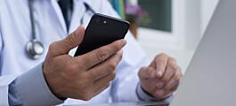 Norsk sykehus er best i Skandinavia på digitale løsninger