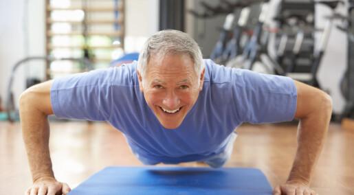 Du får 6200 kroner mindre i måneden hvis du pensjonerer deg som 62-åring