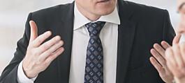 Forsker: Bruk følelsene på jobben