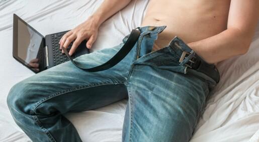– Vi må framsnakke runking for å forebygge prostatakreft