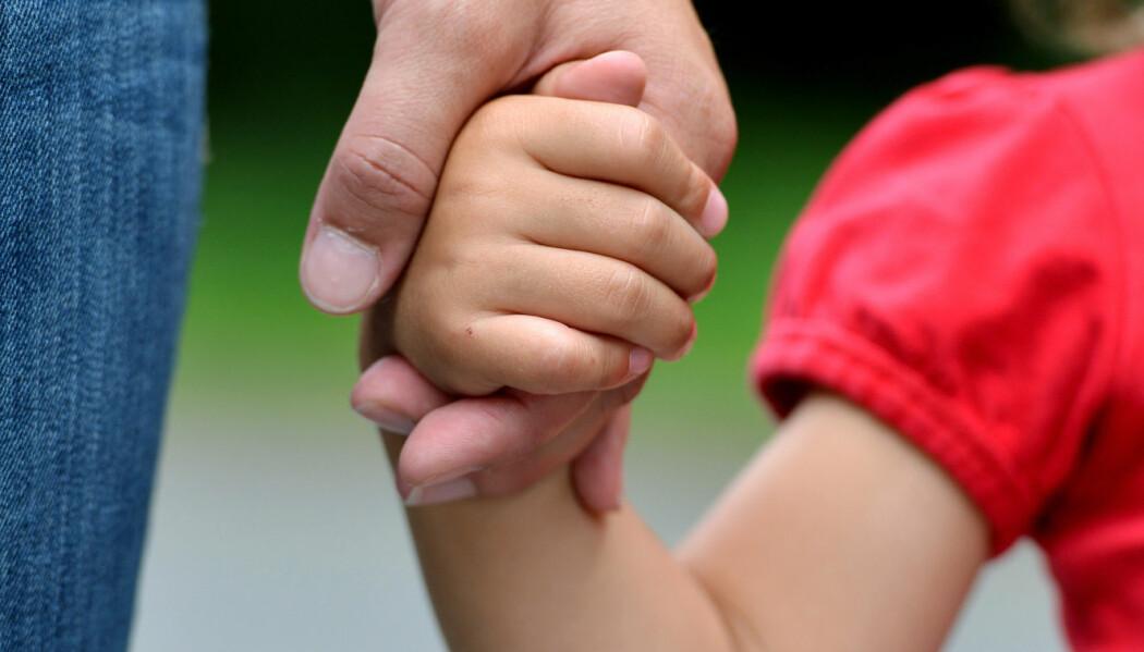 Er det uklart hvilke foreldreforpliktelser fosterforeldre faktisk har? (Foto: Foto: Frank May / NTB scanpix)