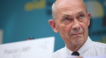 Ekspertgruppe foreslår å doble EUs bevilgninger til forskning