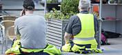 Polakker mener nordmenn har dårlig arbeidsmoral