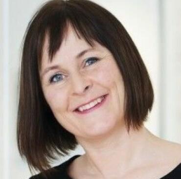 Bente Ailin Svendsen er professor ved Senter for flerspråklighet på Universitetet i Oslo. (Foto: UiO)