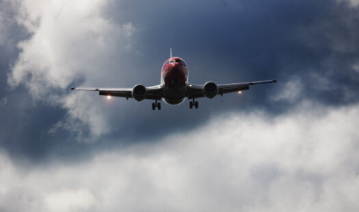 Flyplasser bør bli fyllestasjoner for biodrivstoff laget av avfall fra skogsindustrien