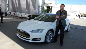 Tesla-grunder Elon Musk vil nå bygge verdens største batteri i Australia. (Foto: Maurizio Pesce / CC-BY-2.0.)