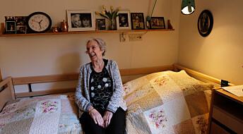 Om tre år får Oslo en egen landsby for mennesker med demens. Er vi klare for det?