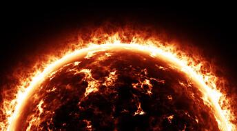 Fusjonsenergi: – Det blir som å putte sola i en boks