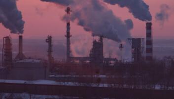 Forskere advarer: Samfunnsøkonomien ødelegger planeten vår