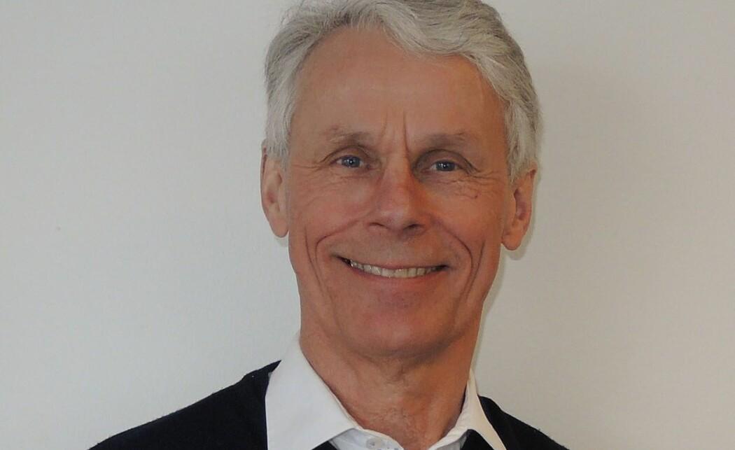 Terje Christiansen, administrerende direktør ved NUBU, er positiv til eierskiftet. (Foto: NUBU)