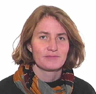 Selv om det ikke er gjort mye demenslandsbyer, har vi gode erfaringer med tilsvarende tilbud i mindre skala, ifølge Karin Høyland, seniorforsker ved SINTEF Byggforsk (Foto: SINTEF)