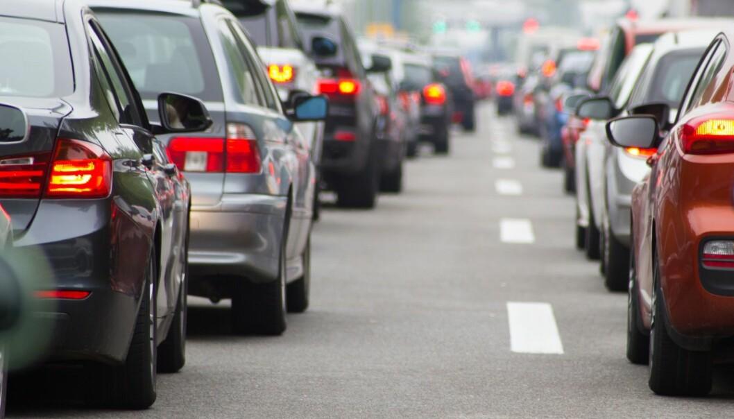 – Alt avhenger av prisen. Blir den nye teknologien billig, vil trafikantene i større grad velge bort kollektivtransport, sier TØI-forsker Jørgen Aarhaug. (Foto: Shutterstock / NTB scanpix)