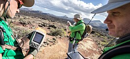 App skal gjøre det lettere å utforske andre planeter