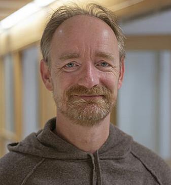 Michael Stausberg er professor ved Universitetet i Bergen. (Foto: CAS/ Camilla Kottum Elmar)