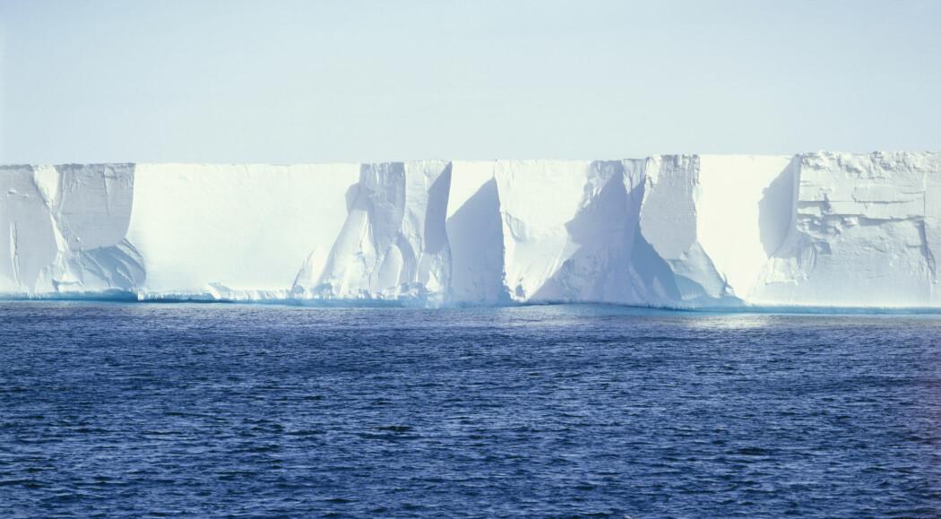 Forskere frykter at det vil smelte mer is på Antarktis enn de tidligere trodde. (KPG_Payless / Shutterstock / NTB scanpix)
