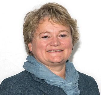 Sjøpølse er en delikatesse i Asia, ifølge Margareth Kjerstad, forskningsleder i Møreforsking. (Foto: Møreforsking)