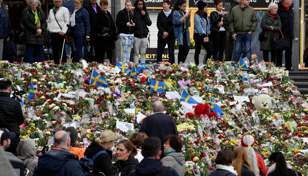 Fire grunner til at det vil bli mer terror i Europa