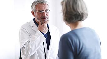 Norsk helsevesen har lite fornøyde pasienter